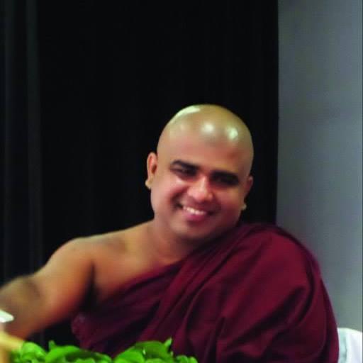 Ananda Thero 2